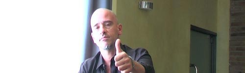 Exclusif! Eros Ramazzotti vous invite à son concert! (vidéo)