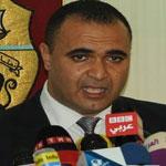 محمد علي العروي: استهداف مركز الاقتراع بحفوز لم يكن هجوما إرهابيا