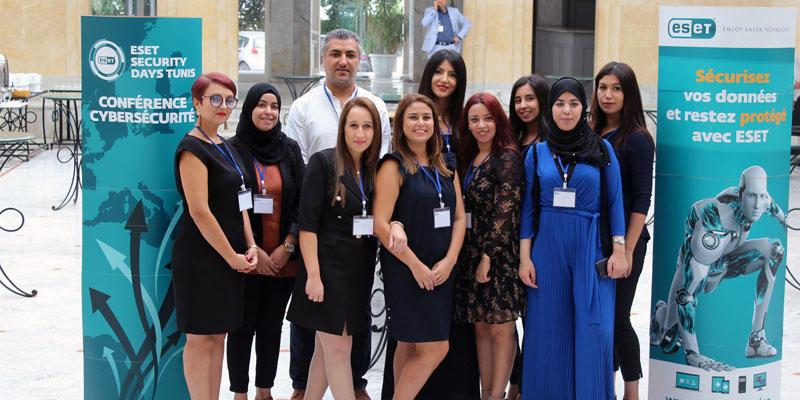 ESET Security Day de Tunis 2019 : une journée pour faire le point sur la cybersécurité