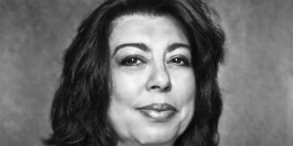 وزارة الشؤون الثقافية تنعى الناشرة إشراف عزوز