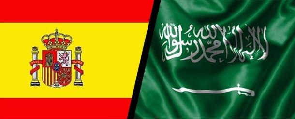 L'Espagne prête à vendre des navires de guerre à l'Arabie Saoudite