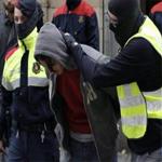 إسبانيا تعتقل أربعة أشخاص من أصل مغربي بشبهة التطرف والتخطيط لهجوم