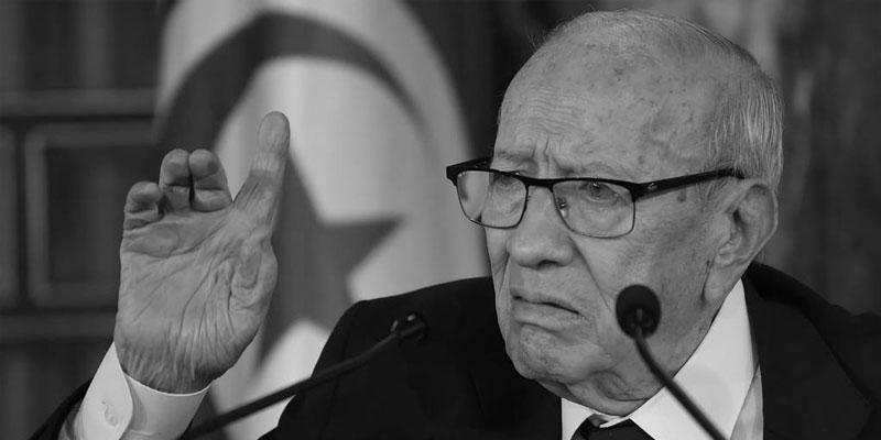UE : La Tunisie a perdu l'un de ses dirigeants les plus compétents…