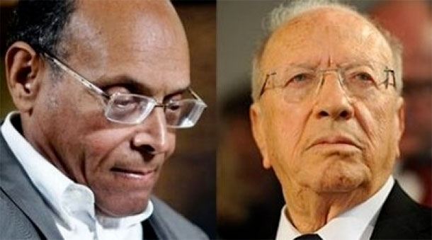 Présidentielle : Essebsi en tête devant Marzouki, selon Sigma Conseil