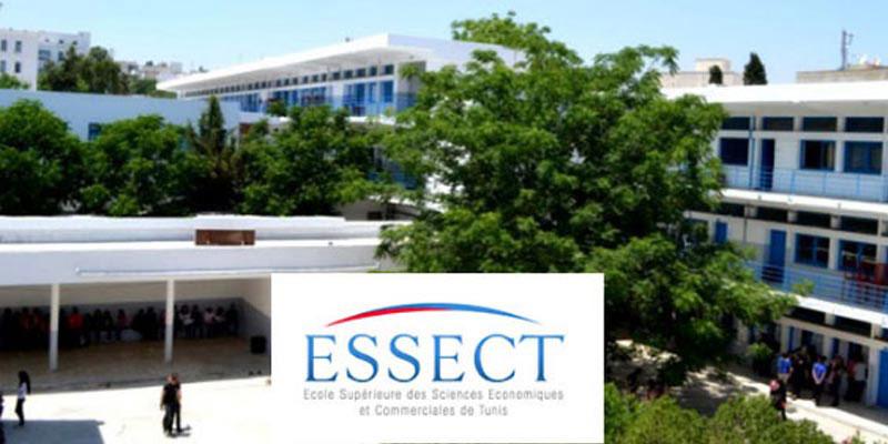 Symposium de l'ESSECT : 1er et 2 Mars 2018