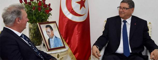 Des sociétés luxembourgeoises veulent investir en Tunisie