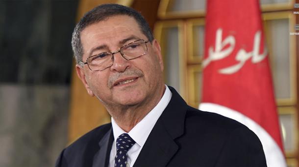 Habib Essid explique pourquoi il a supprimé le poste de secrétaire d'Etat