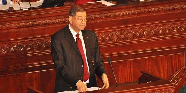 Le gouvernement perd la confiance du parlement