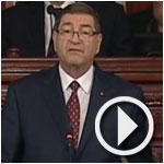 En vidéo : Habib Essid affirme la mise sous contrôle administratif de 149 suspects