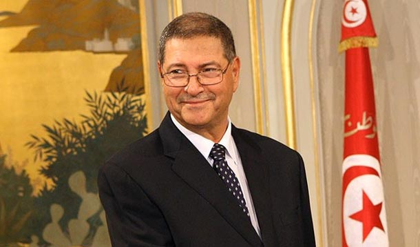 La réforme sécuritaire en Tunisie selon Habib Essid