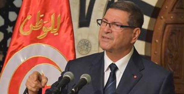 Essid affirme avoir des preuves de l'implication de Al Jabha et Hizb ut Tahrir dans les événements de Kerkennah
