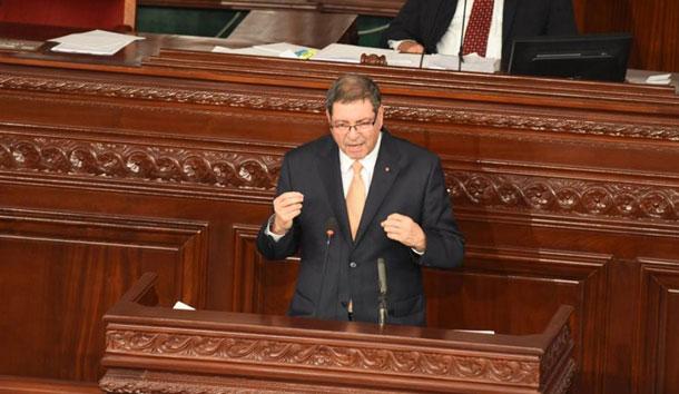 Un prochain remaniement ministériel en vue, pour plus d'efficience, assure Habib Essid