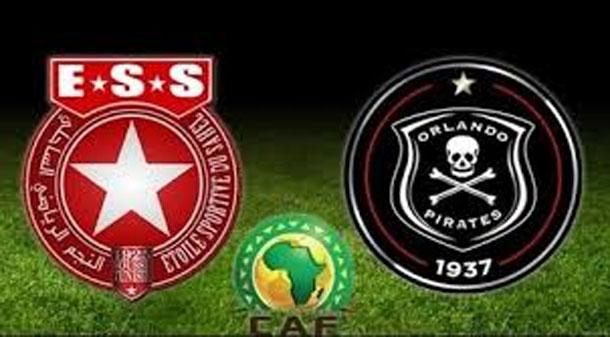 Bravo pour l'ESS qui remporte sa quatrième coupe de la CAF
