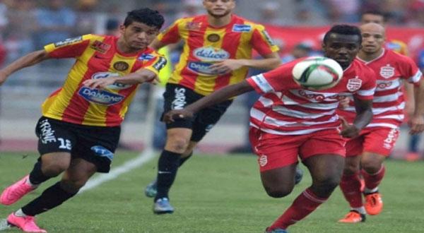 الترجي يرفع كأس تونس للمرة 15 في تاريخه