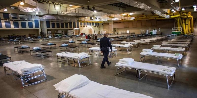 Coronavirus : le bilan des Etats-Unis franchit les 10 000 morts