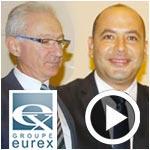 En vidéo : Signature d'une alliance entre le groupe EUREX et la société Accounting Advisors Tunisia