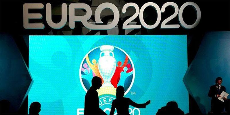 تأجيل ''يورو2020 '' إلى صيف 2021