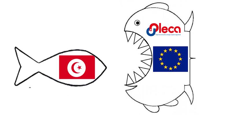L'ALECA accusé d'imposer à la Tunisie une dépendance économique