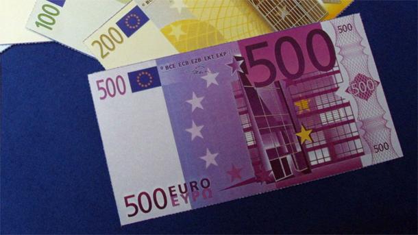 إرهاب : امكانية التخلص من أوراق ال 500 يورو النقدية
