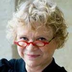 Eva Joly à Tunis le 29 juin 2013