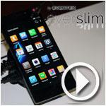 Evertek : Lancement d'EverSlim, un smartphone doté d'une finesse incroyable !
