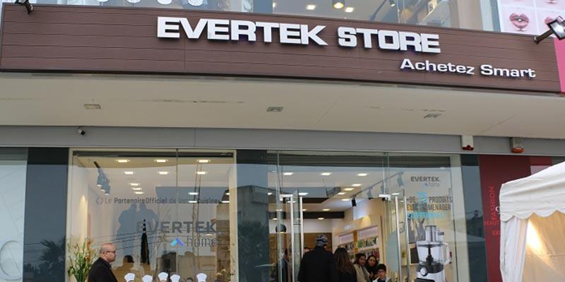 En photos : Evertek lance sa nouvelle gamme de Petit Electroménager