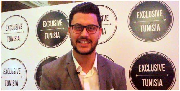 En Vidéo : Détails sur la carte Exclusive Tunisia : Interview de Malek Ben Ammar