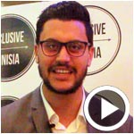 Vidéo-Détails sur la carte Exclusive Tunisia : Interview de Malek Ben Ammar