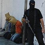 Exécution de 18 hommes, accusés de collaboration avec Israël, à Gaza