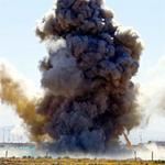 Jbal Châambi : Une troisième mine a explosé