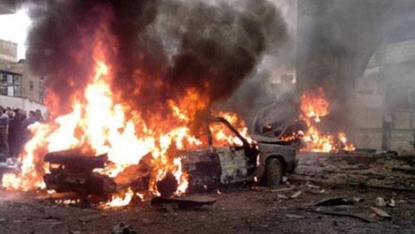 انفجار في تركيا وإصابة 17 شخصا