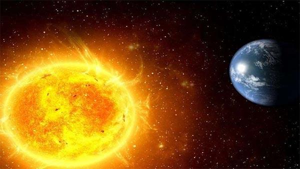 توقعات بانفجار شمسي قاتل
