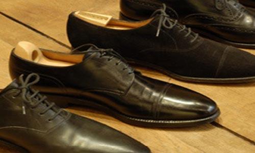 Chaussures de ville confortables !