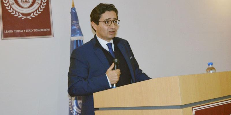 Pour une sortie de crise, Fadhel Abdelkefi préconise ces solutions