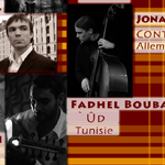 Fadhel Boubaker & the Beyond Borders Band, ce soir au palais Abdellia