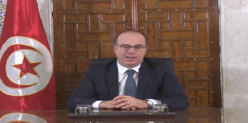 رئيس الحكومة يهنّئ التونسيين بمناسبة العيد