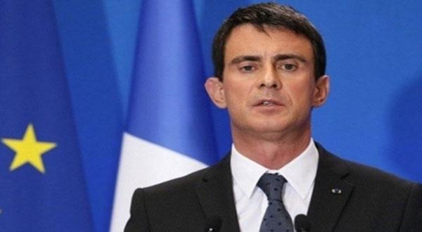 رئيس وزراء فرنسا يؤيد تعليق تمويل المساجد من الخارج