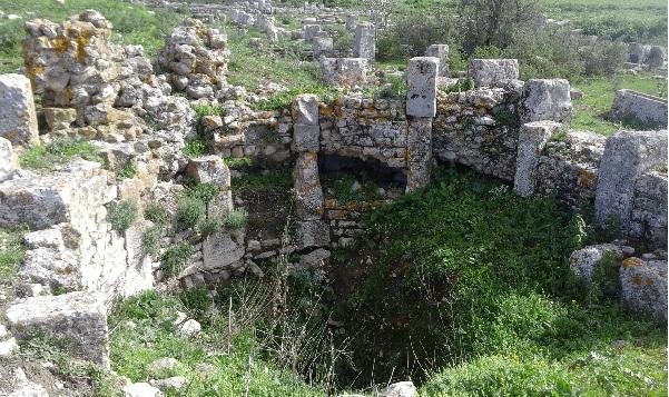 Bientôt un projet d'écotourisme dans la zone archéologique de Henchir el Faouar à Béja