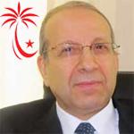 لزهر العكرمي ينفي استقالة القيادي فوزي اللومي من نداء تونس