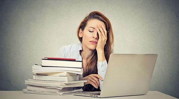 Les 10 commandements pour lutter contre la fatigue