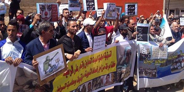 En vidéo : 'Mmi Fatiha' la Bouazizi marocaine qui décédé pour trois euros