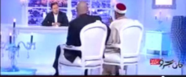 Ferid El Béji : La Troïka a toujours encouragé le terrorisme et protégé les djihadistes