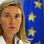 UE : Il reste à compléter le processus électoral dans la transparence et le respect