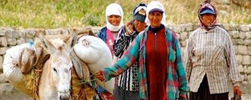 Aujourd'hui: Journée Internationale de la femme