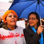 Notre Femme en Politique et dans la Société film documentaire réalisé par Anissa daoud