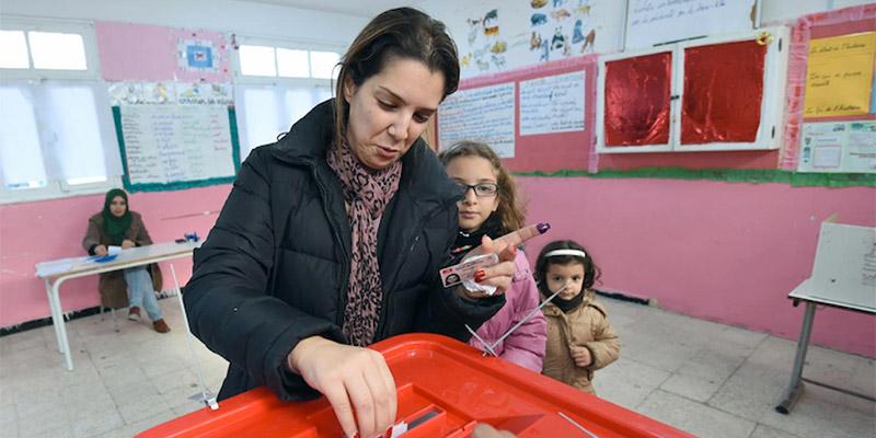 جامعة الدول العربية تراقب الإنتخابات التونسية.. انتهت النكتة