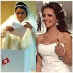 Se marier le jour des élections, est-ce une nouvelle tendance ?
