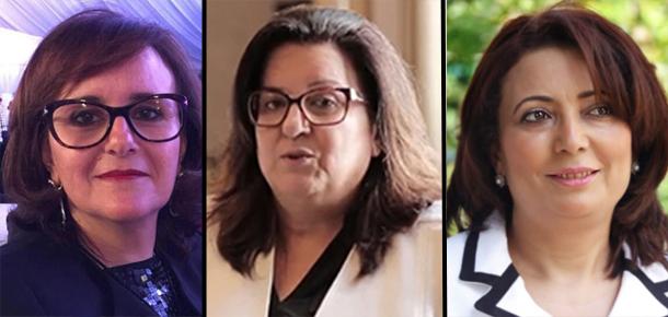 8 tunisiennes parmi les 50 femmes d'affaires les plus influentes du continent