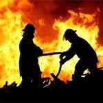 Incendie dans des magasins commerciaux à Yasmine Hammamet