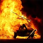 Mahdia : Un jeune homme met le feu à une voiture et tue son frère